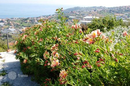 3 bedroom houses for sale in Italy. Villa – Province of Imperia, Liguria, Italy