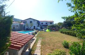 Houses with pools for sale in Slovenia. Country seat – Koper, Obalno-Cabinet, Slovenia
