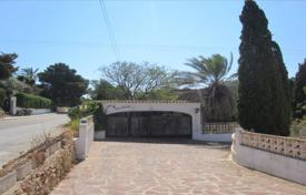 Bank repossessions residential in Valencia. Villa – Javea (Xabia), Valencia, Spain