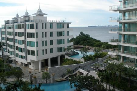 Property to rent in Chonburi. Apartment – Pattaya, Chonburi, Thailand