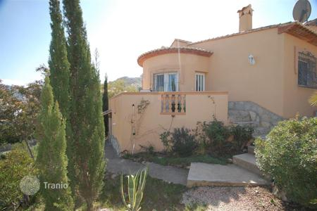 Cheap 3 bedroom houses for sale in Spain. Villa - Javea (Xabia), Valencia, Spain