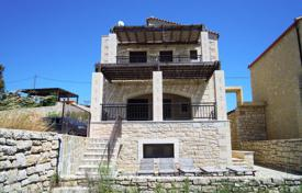 5 bedroom houses for sale in Crete. Villa – Rethimno, Crete, Greece