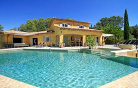 Residential to rent in Lorgues. Villa – Lorgues, Côte d'Azur (French Riviera), France