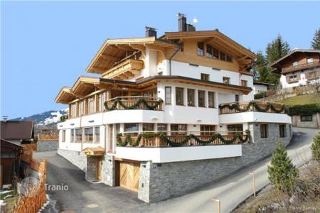 Luxury 3 bedroom apartments for sale in Austria. New home - Kirchberg in Tirol, Tyrol, Austria