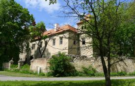 Chateaux for sale in the Czech Republic. Castle – Usti nad Labem Region, Czech Republic