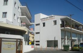 Apartments for sale in Aradippou. Two Bedroom Ground Floor Apartment