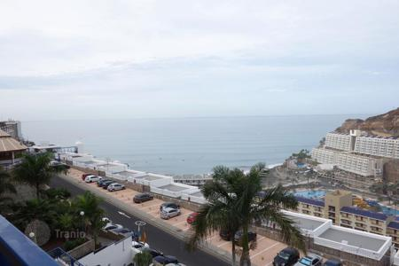 Property for sale in Taurito. Apartment with Sea views in Taurito