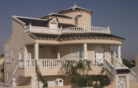 Residential for sale in La Manga del Mar Menor. Detached Villa — La Manga