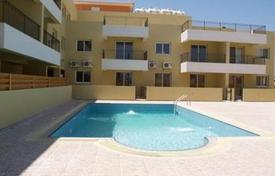 1 bedroom apartments by the sea for sale in Paralimni. One Bedroom Apartment with Communal Pool