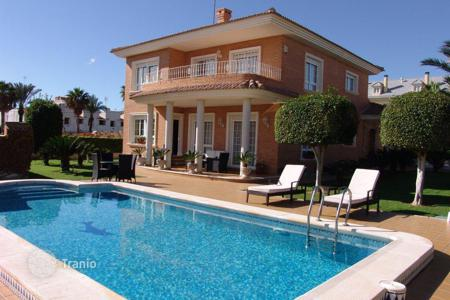 "Luxury property for sale in Costa Blanca. Torrevieja, urb. ""La Veleta"", Detached Villa"