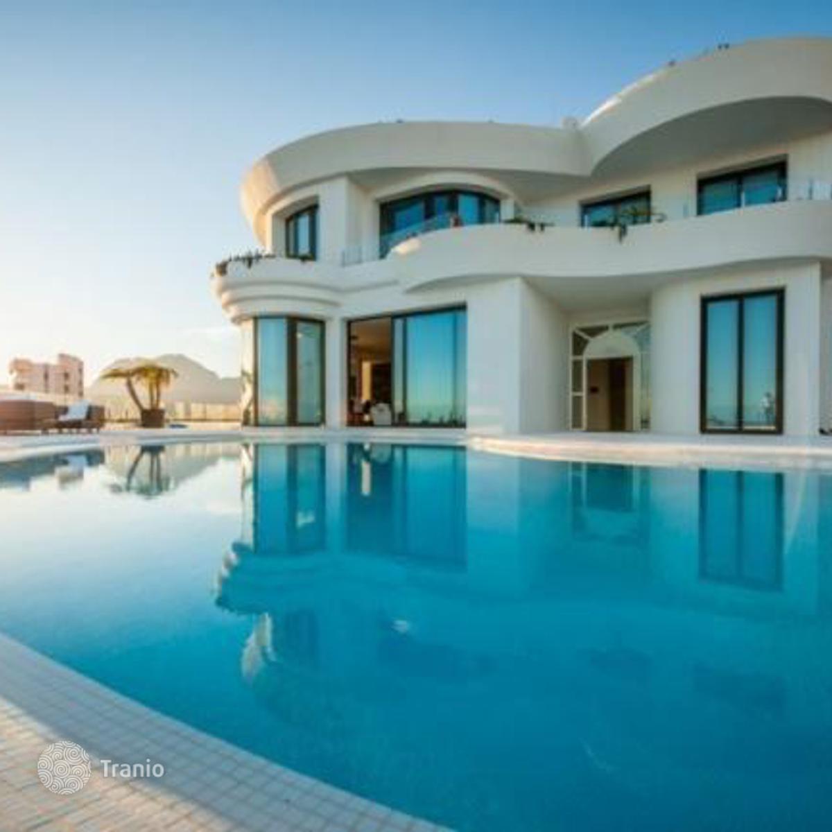 Listing 1283377 in benidorm valencia spain villa for Villas valencia
