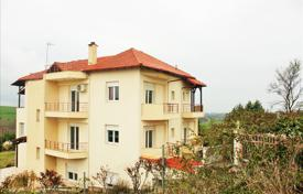 5 bedroom houses for sale in Thessaloniki. Detached house – Thessaloniki, Administration of Macedonia and Thrace, Greece