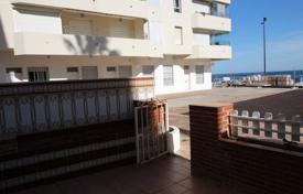 "1 bedroom apartments by the sea for sale in Andalusia. Ground Floor Apartment, Costa del Sol, Fuengirola, second line of the beach "" Carvajal"""