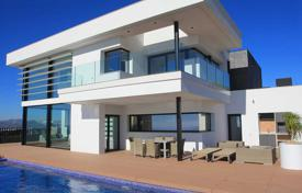 Property for sale in Benitachell. Luxury tailor-made villas in Cumbre del Sol