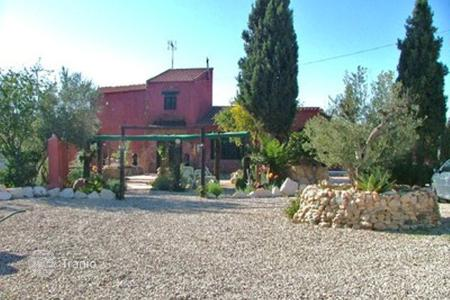 Houses for sale in Mazarron. Villa – Mazarron, Murcia, Spain