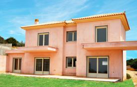 Coastal townhouses for sale in Peloponnese. Terraced house – Porto Cheli, Administration of the Peloponnese, Western Greece and the Ionian Islands, Greece