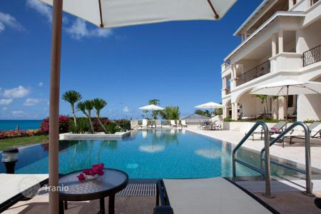 Residential for sale in Antigua and Barbuda. 3G Cove Suites