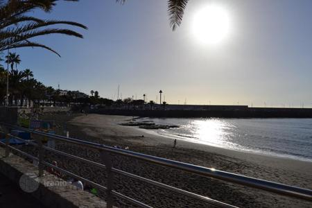 Land for sale in Canary Islands. Beachside Plot in Arguineguin