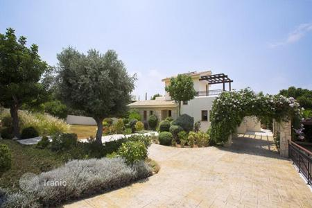 3 bedroom houses for sale in Kouklia. Luxury 3 Bed Detached Villa Aphrodite Hills