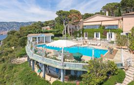 5 bedroom villas and houses to rent in Saint-Jean-Cap-Ferrat. Saint-Jean Cap Ferrat — Provencal waterfront property