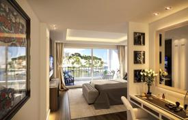 Luxury 3 bedroom apartments for sale in Monaco. Brand New with beautiful sea view