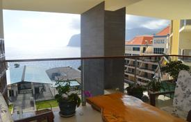 Coastal residential for sale in Funchal. Two bedroom apartment close to Forum. Funchal Madeira
