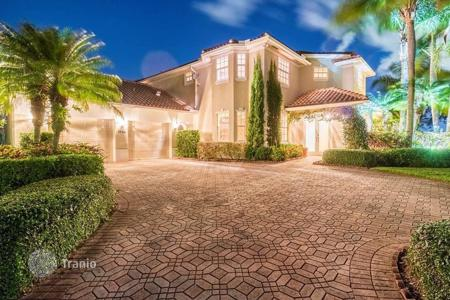 Luxury 3 bedroom houses for sale in North America. Detached house – Palm Beach Gardens, Florida, USA