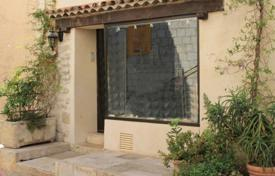 1 bedroom houses for sale in Saint-Paul-de-Vence. Saint-Paul de Vence — Village house