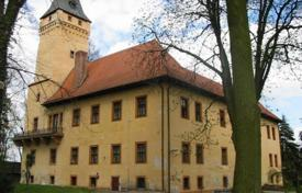 Chateaux for sale in the Czech Republic. Castle – South Bohemian Region, Czech Republic
