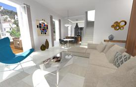 Luxury residential for sale in Beaulieu-sur-Mer. Luxury apartment with a spacious terrace and a sea view, in a new residence with an elevator and a pool, Beaulieu-sur-Mer, Côte d'Azur