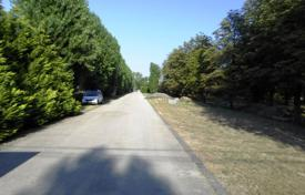Development land for sale in Hungary. Development land – Budapest, Hungary