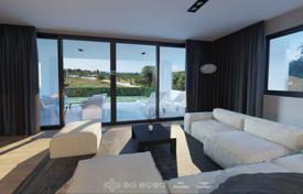 Coastal apartments for sale in Istria County. New home – Rovinj, Istria County, Croatia