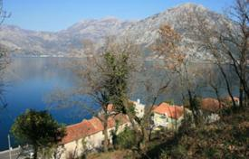 1 bedroom apartments for sale in Kotor (city). New development in Kotor, only 100m from the sea. Most of the apartments are with the sea view. Development will include 6 blocks.