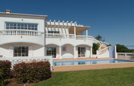 Residential for sale in Budens. 4 Bedroom villa with private pool and stunning sea views, Budens, West Algarve