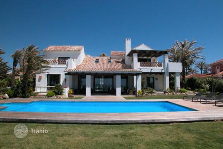 Villas and houses to rent in Malaga. Villa - Malaga, Andalusia, Spain