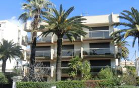 Property for sale in France. 1 bedroom apartment — Juan les Pins centre