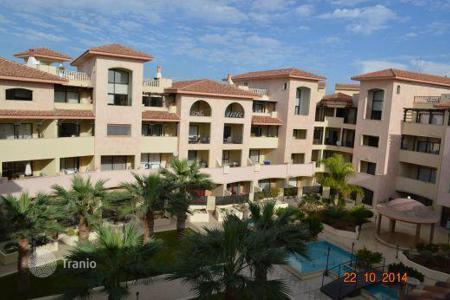 Coastal apartments for sale in Tomb of the Kings. Luxury 3 Bedroom Apartment in Exclusive Gated Complex — Tomb Of Kings