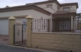 Foreclosed 3 bedroom houses for sale in Sorbas. Villa – Sorbas, Andalusia, Spain