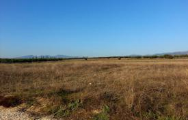 Coastal development land for sale in Poligiros. Development land – Poligiros, Administration of Macedonia and Thrace, Greece