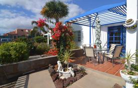 Cheap houses for sale in Canary Islands. One floor Beautiful bungalow in Sonnenland