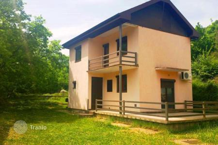 3 bedroom houses for sale in Budva. New house in the village of Markovici