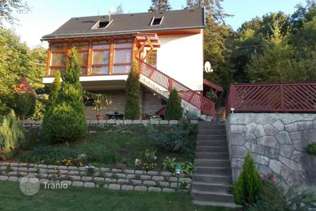 Property for sale in Komarom-Esztergom. Detached house – Esztergom, Hungary