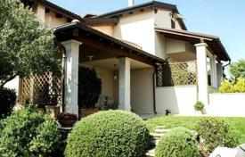 2 bedroom houses for sale in Tuscany. Almost new villa in San Vincenzo, Tuscany, Italy