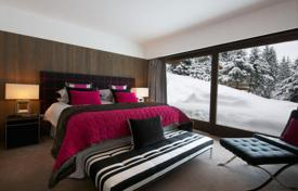Chalets for rent in Auvergne-Rhône-Alpes. Chalet – Meribel, Auvergne-Rhône-Alpes, France