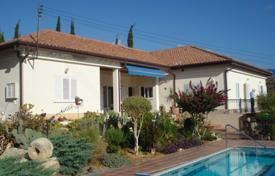 Property for sale in Akrounta. Five Bedroom Detached House