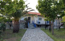 2 bedroom houses by the sea for sale in Chalkidiki (Halkidiki). Detached house – Sithonia, Administration of Macedonia and Thrace, Greece