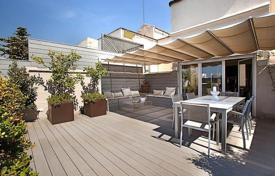 Luxury penthouses for sale in Catalonia. Luxury penthouse duplex in the heart of Barcelona