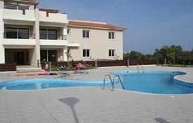Apartments for sale in Oroklini. Apartment – Oroklini, Larnaca, Cyprus