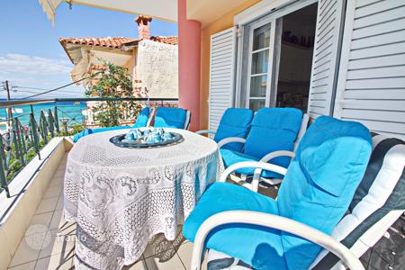 Coastal apartments for sale in Greece. Apartment – Kassandreia, Administration of Macedonia and Thrace, Greece