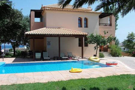3 bedroom villas and houses to rent in Greece. Villa - Maleme, Crete, Greece